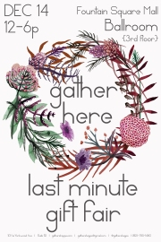 last minute gift fair