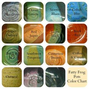 Fatty Frog Pots 3