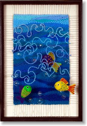 Fishes Frolic II