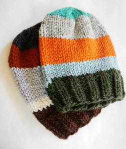 Weasley Striped Hat
