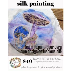 silk square