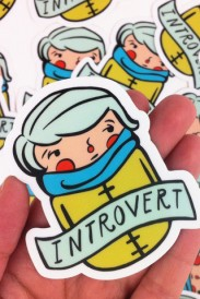 introvert-sticker_large