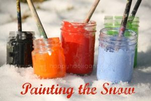 painting-the-snow